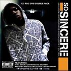 Various Artists - So Sincere (Parental Advisory/+DVD) [PA] (2007)