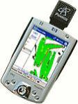 Pharos REC30 GPS Receiver