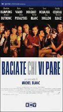 Film in videocassette e VHS versione integrale PAL