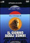 Film in DVD e Blu-ray Zombie Horror widescreen