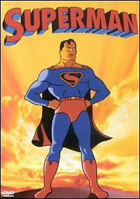 SUPERMAN Il cartone animato (1942) - DVD OOP