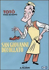 San Giovanni decollato (1940) DVD