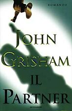 Letteratura e narrativa gialla e thriller copertina rigida John Grisham prima edizione