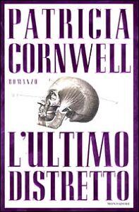 L-ULTIMO-DISTRETTO-PATRICIA-CORNWELL-MONDADORI-1a-EDIZ-1991