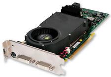 NVIDIA Grafik-/Videokarten mit GDDR3 Speichertyp