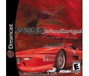 Jeux vidéo manuels inclus anglais pour Sega Dreamcast