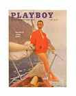 Playboy - July, 1957 Back Issue