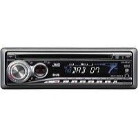 JVC Car Radio Stereos & Head Units with DAB