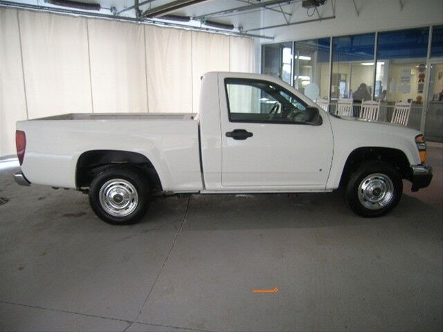 Work Truck 2.9L 2 Doors 4-wheel ABS brakes Tachometer