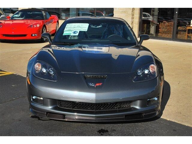 Image 2 of MSRP $124050 ZR1 w/3ZR…