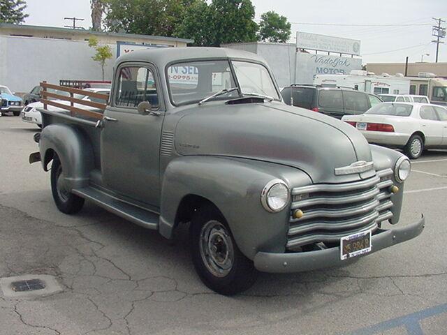 1951 Chopped Ford Truck Craigslist Autos Post