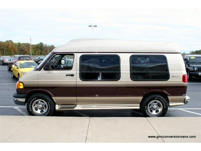 used full size vans for sale autos post. Black Bedroom Furniture Sets. Home Design Ideas