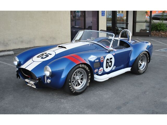 2007 AC Cobra Superformance - 427 FE Top Oiler - 5k mi