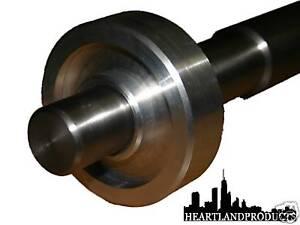 Mercruiser gimbal bearing grease seal instal tool alpha for Electric motor sleeve bearing lubrication
