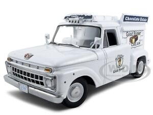1965 FORD F-100 GOOD HUMOR ICE CREAM TRUCK 1/18 DIECAST