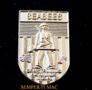 SEABEES-WWII-SEABEE-US-NAVY-USN-USS-PIN-SEA-BEE-GOLD
