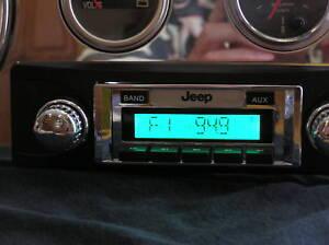 Jeep-cj-1978-1986-no-cutting-New-am-fm-radio-stereo
