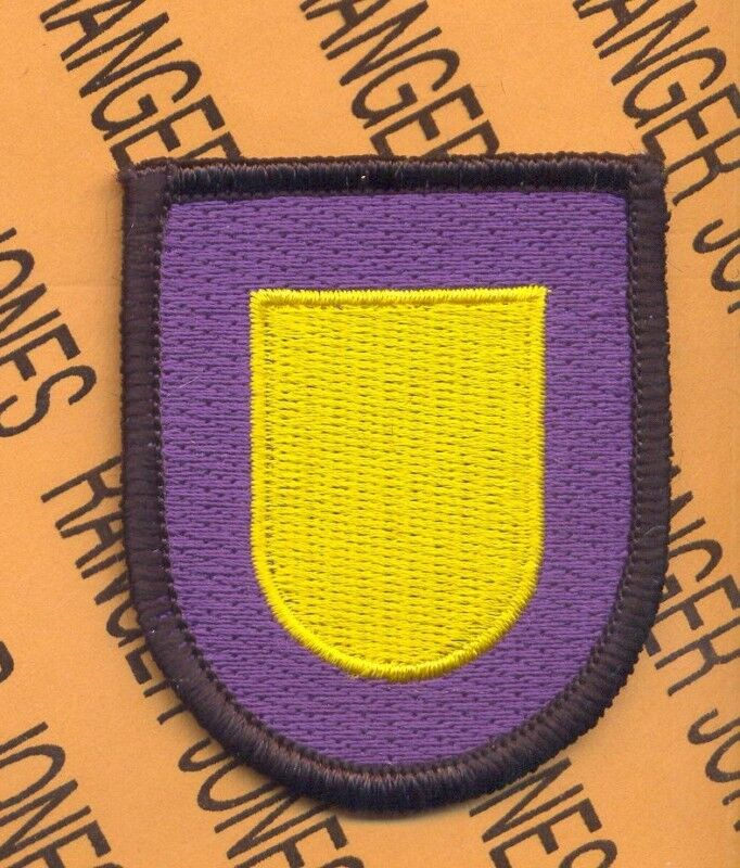 Spec Ops TF EUROPE SOTFE Airborne beret Flash patch B