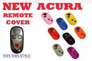 Acura Mdx Keyless Fob Cover | Autos Post