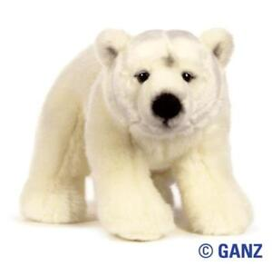 Webkinz-Endangered-Species-Series-Signature-Polar-Bear-NEW-NWT-FREE-SHIPPING