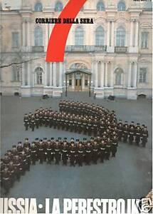 7-CORRIERE-DELLA-SERA-N-14-1989-RUSSIA-LA-PERESTROJKA