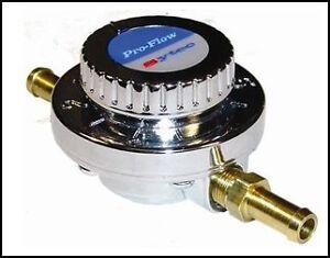 SYTEC-FUEL-PRESSURE-REGULATOR-CLASSIC-MINI-MG-CARB-6mm