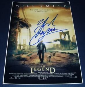 I-AM-LEGEND-MOVIE-CAST-PP-SIGNED-POSTER-12X8-WILL-SMITH