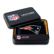New England Patriots Wallet