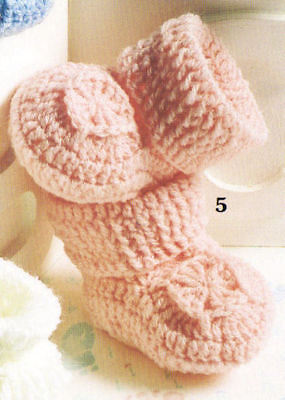 about Baby Booties Mary Janes Crochet Patterns Knit Shoes Boy Knitting