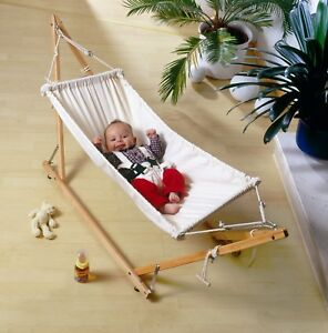 Amazonas-Koala-portable-baby-hammock-and-stand-NEW