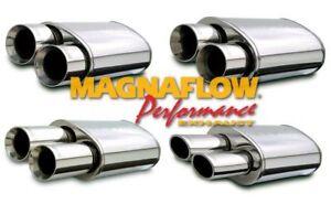 Magnaflow Sportauspuff Ford Probe 2.0 16V 2.5 V6 24V