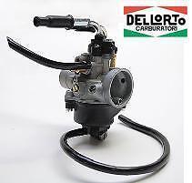 Carburateur DELLORTO 12 PHBN BOOSTER STUNT Nitro