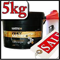 5KG-11LB-WHEY-PROTEIN-MATRIX-POWDER-DRINK-FREE-SHAKE