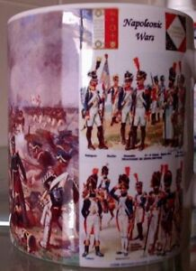 Napoleon-Napoleonic-wars-BAGRATION-Ltd-Edt-gift-MUG