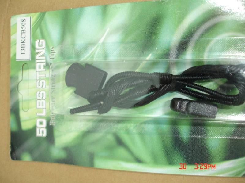 Mini-crossbow String 50 Lbs