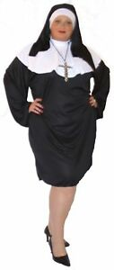 Short-Sassy-NUN-fancy-dress-costume-EVERY-PLUS-SIZE