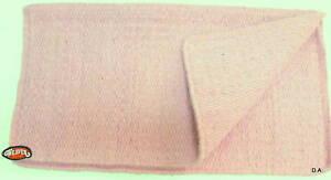 Weaver-Lavender-Wool-Saddle-Blanket-Horse-Tack