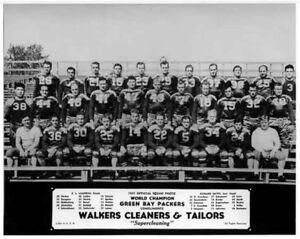 1937-GREEN-BAY-PACKERS-NFL-FOOTBALL-TEAM-8X10-PHOTO