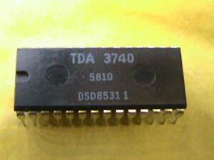 IC-BAUSTEIN-TDA3740-11435