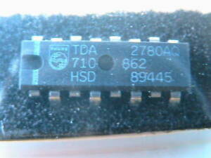IC-BAUSTEIN-TDA2780AQ-11501