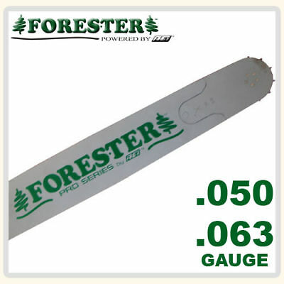Forester Replacement Chainsaw Bar 18 Fits Stihl