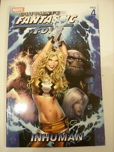 ULTIMATE-FANTASTIC-FOUR-VOL-4-GRAPHIC-NOVEL