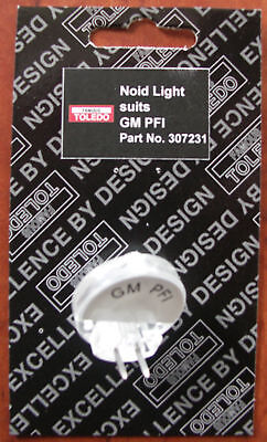 - FUEL INJECTION NOID LIGHT GM PFI SUITS BOSCH 2 PORT