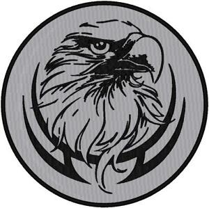 CUSTOM-EMBROIDERED-REFLECTIVE-EAGLE-PATCH