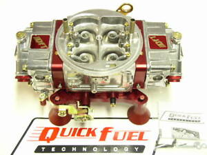 NEW QUICK FUEL 650 MECH BLOW THROUGH DOWN LEG SS-650-B