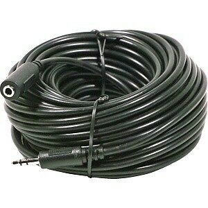 50ft mm Stereo Head Extension Cable - MF
