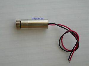 Modulo-PUNTATORE-LASER-ROSSO-12x35mm-con-COLLIMATORE-a-LINEA