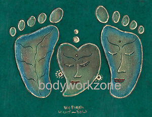 I-LOVE-FEET-REFLEXOLOGY-PAINTING-art-paint-bali
