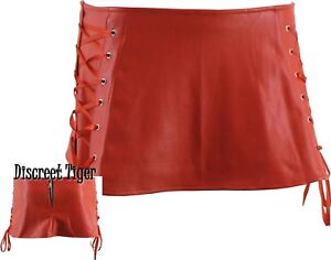 Mini Micro Skirt Short Imitation Leather New 3 Colours