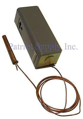 Honeywell L4008a1015 Highlow Limit Aquastat 100-240f